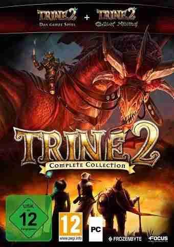 Descargar Trine 2 Complete Story [MULTI][MACOSX][MONEY] por Torrent